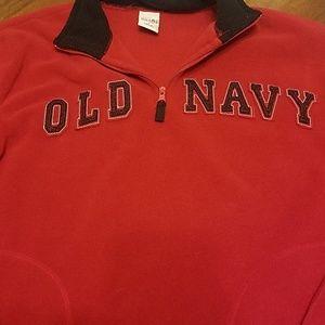 👸👕 Old Navy Fleece